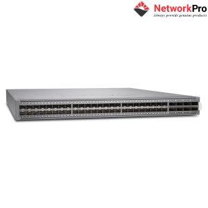 EX4650-48Y-DC-AFO Switch Juniper EX4650 48 Port 25GbE - NetworkPro.vn