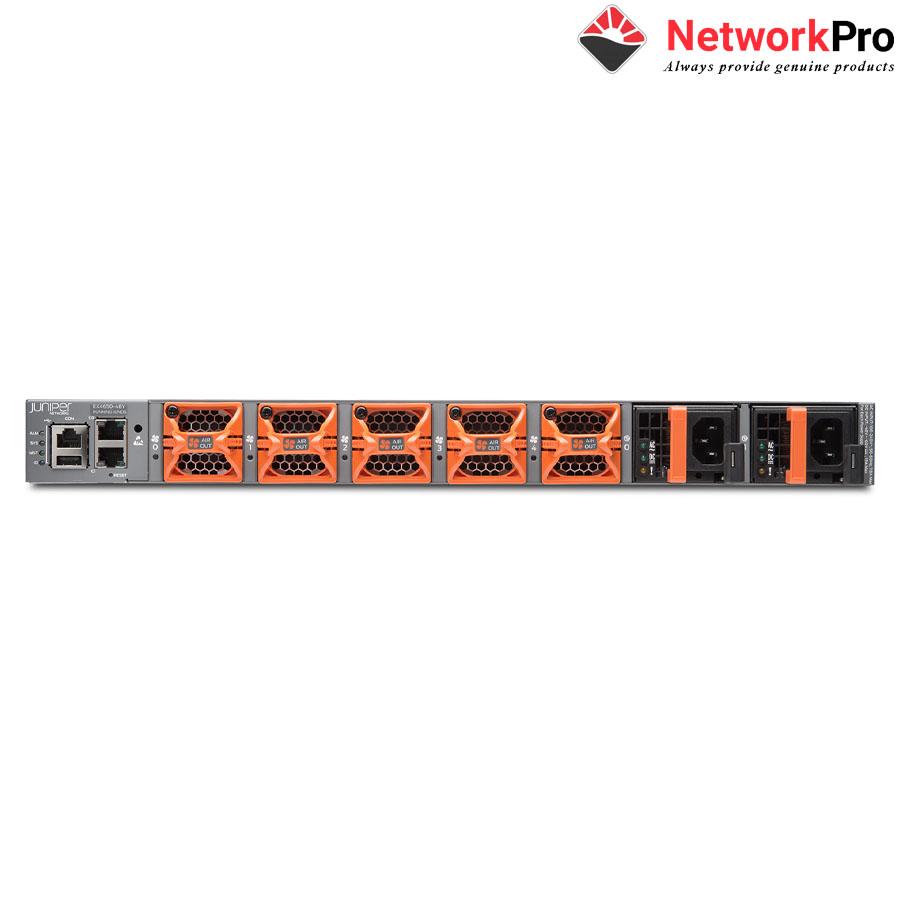 QFX5100-48S-DC-AFO Switch Juniper QFX5100 48 SFP+