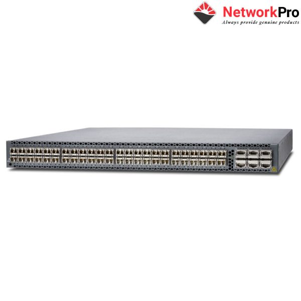 Juniper QFX5100-48S-3AFI Ethernet Switch NetworkPro.vn