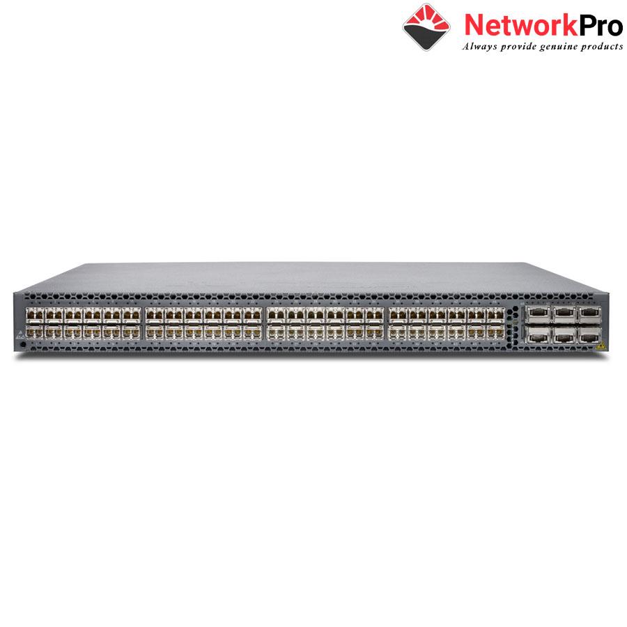 Bán QFX5100-48S-3AFI Switch Juniper QFX5100-48S