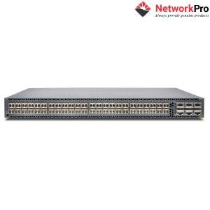 Juniper QFX5100-48S-AFO Ethernet Switch - Barcodes NetworkPro.vn