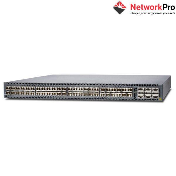 QFX5100-48S-DC-AFO Switch Juniper QFX5100 48