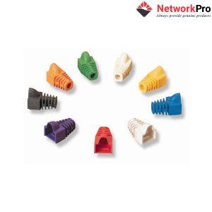 Modular Plug Boot COMMSCOPE-Chụp cao su dùng cho đầu nối RJ45