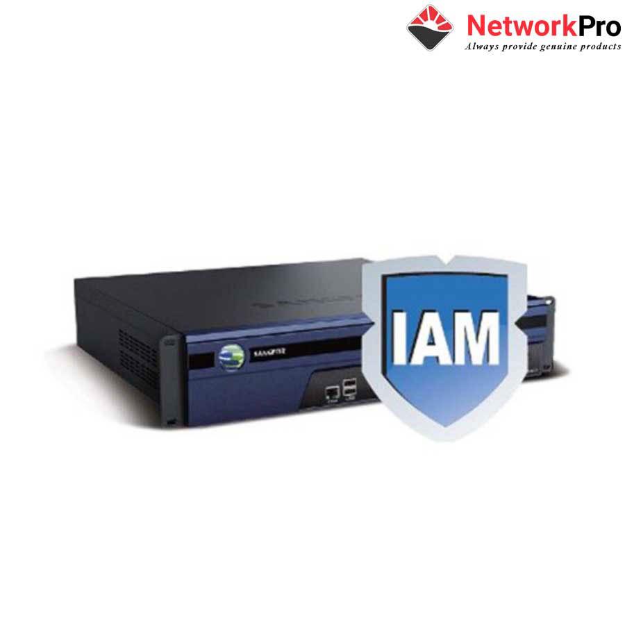 Thiết bị firewall Sangfor IAM M5400-AC-1 chính hãng