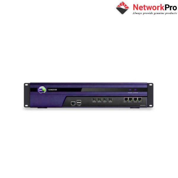 Thiết bị bảo mật Firewall Sangfor IAM M5500-AC-1 chính