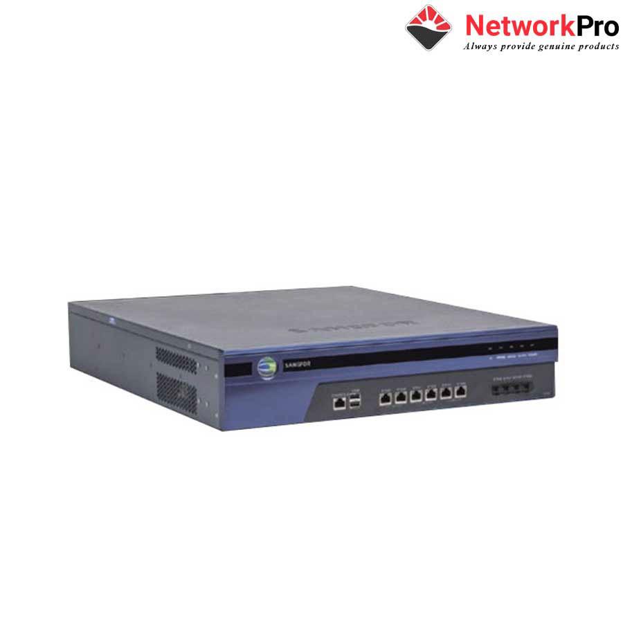 Thiết bị firewall sangfor IAM M5500-AC-1 chính hãng