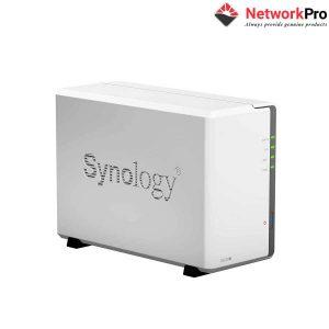 Nas Synology DS220j Chính Hãng Tại NetworkPro