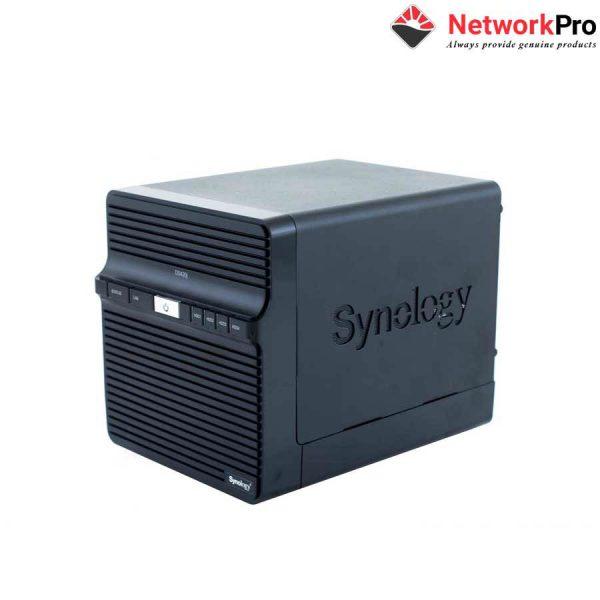 Nas Synology DS420j Chính Hãng Tại NetworkPro
