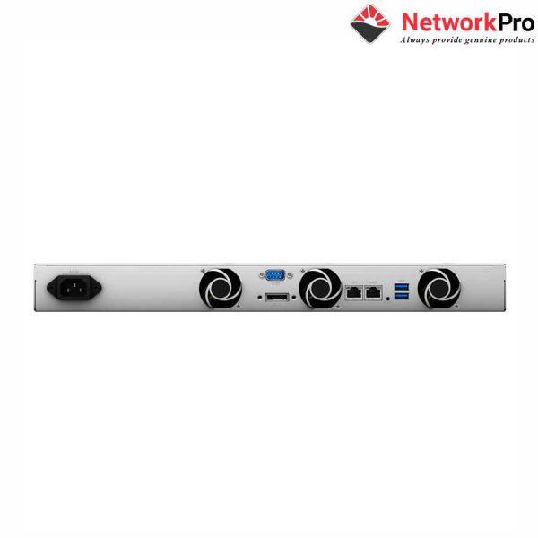 Nas Synology RS217 Chính Hãng Tại NetworkPro