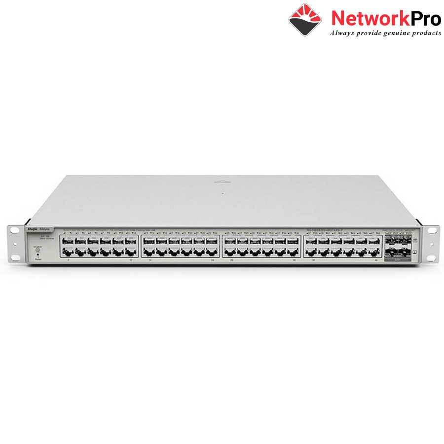 Switch Ruijie Reyee RG-NBS3200-48GT4XS-P