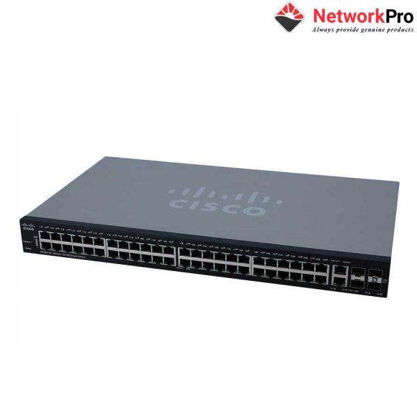 Switch-Cisco-SG250-50-K9-EU