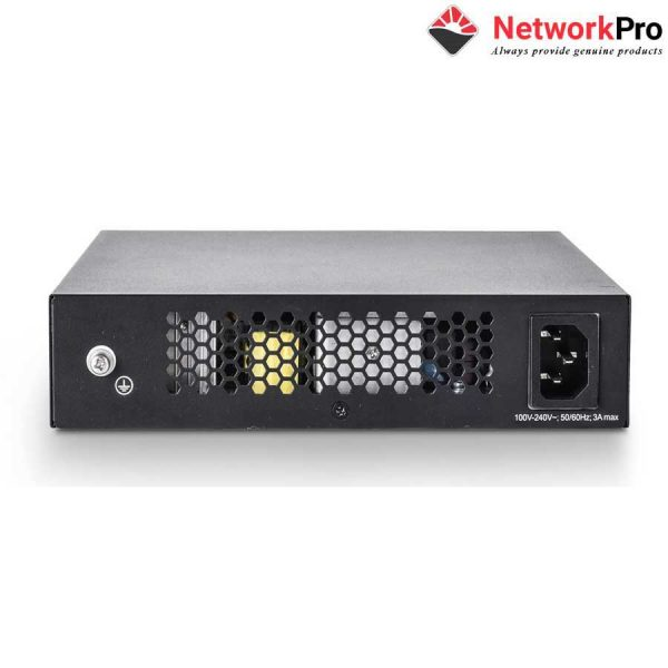 Gateway tích hợp cổng PoE RUIJIE RG-EG2100-P V2 | NetworkPr