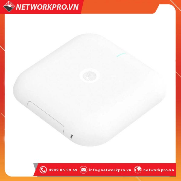 Cambium XV3-8 WiFi 6 Access Point - NetworkPro.vn