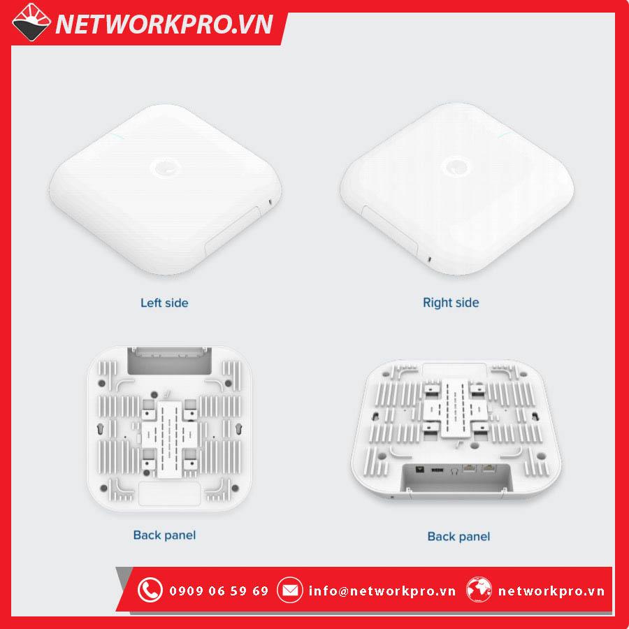 Bộ phát sóng Cambium WiFi chính hãng