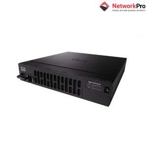 Cisco ISR4351-K9 - NetworkPro