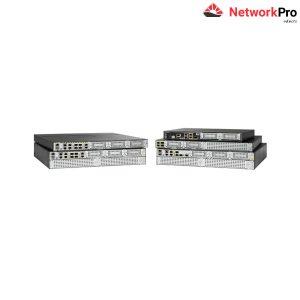 Cisco ISR4461X-K9 - NetworkPro
