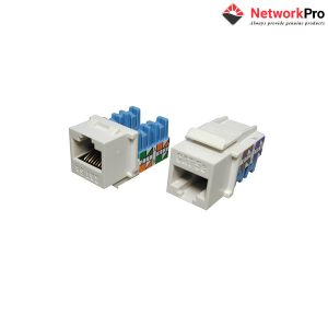 DINTEK Module Jack Cat.5e E-Jack_NetworkPro