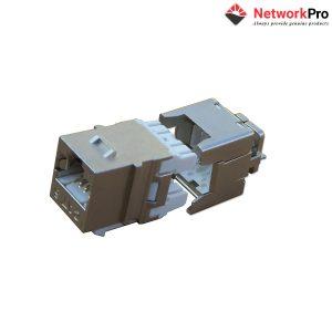 DINTEK Module Jack Cat.6 (STP) - NetworkPro