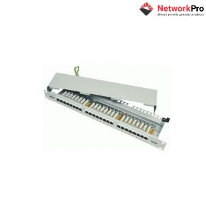 DINTEK Patch Panel Cat5e FTP - NetworkPro