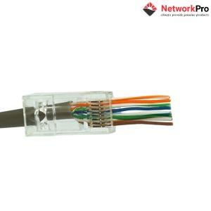 DINTEK ezi-PLUG RJ45 - NetworkPro