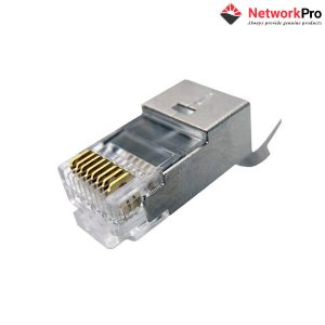 RJ45 DINTEK FTP Cat.6 - NetworkPro