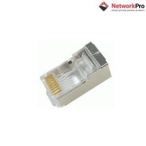 Đầu mạng RJ45 DINTEK STP Cat6 - NetworkPro