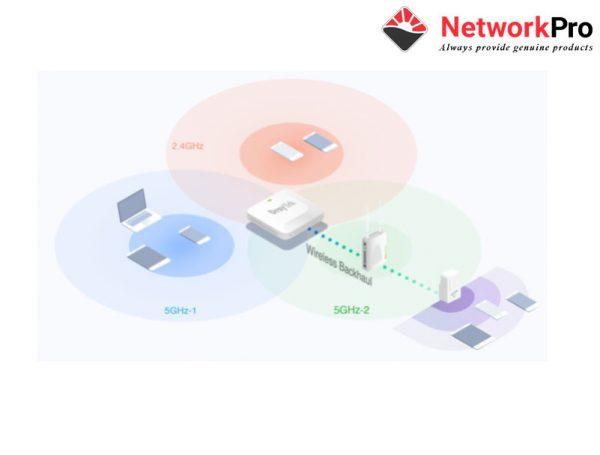 DrayTek VigorAP 1000C (3) - NetworkPro