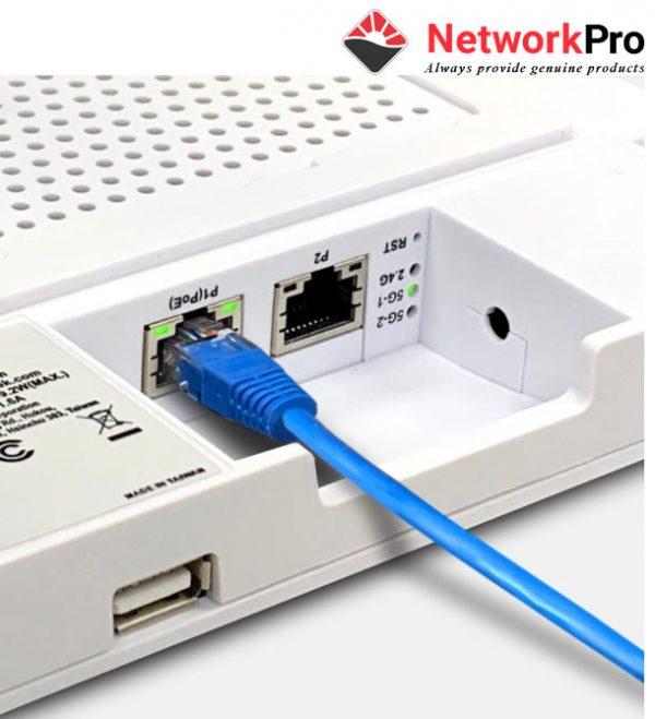 DrayTek VigorAP 1000C (4) - NetworkPro
