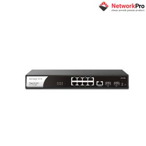 DrayTek VigorSwitch G2100- NetworkPro