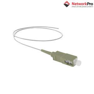 Fiber pigtail SC Multi-mode OM2 50-125µm DINTEK - NetworkPro