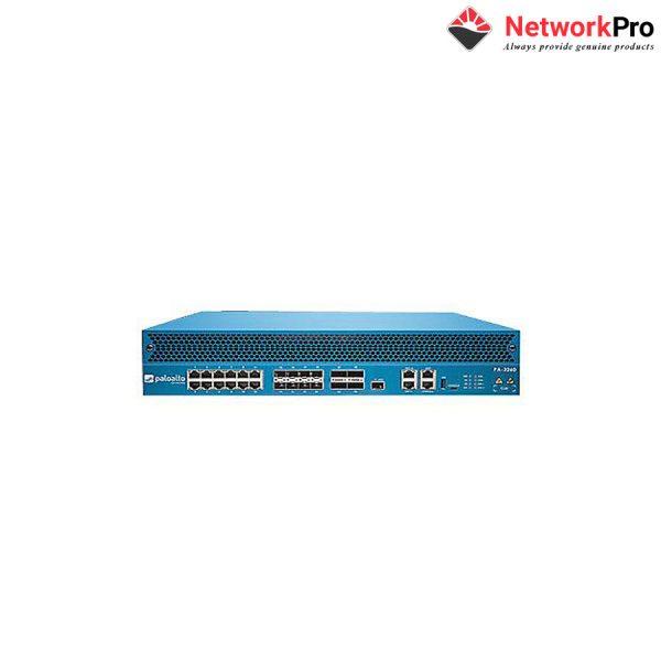 Firewall Palo Alto PA-3260 - NetworkPro