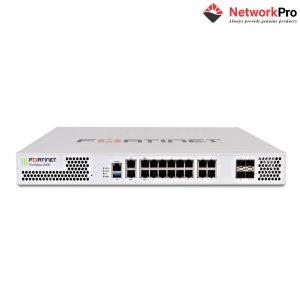 FortiGate 200F - NetworkPro