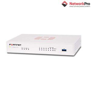 FortiGate 51E - NetworkPro