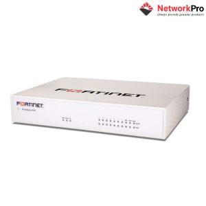 FortiGate FG-60F - NetworkPro