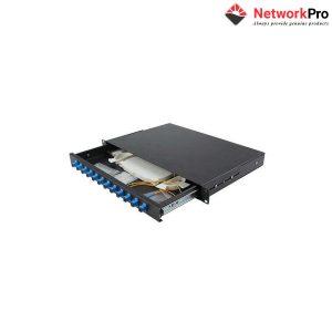 Hộp phối quang Dintek ODF 12 port - NetworkPro
