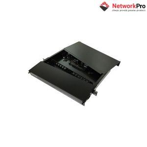 Hộp phối quang Dintek ODF 24 port - NetworkPro