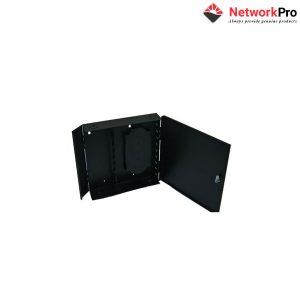 Hộp phối quang ODF 12 port gắn tường Dintek - NetworkPro