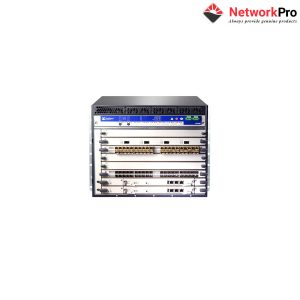 Juniper MX480 Universal Routing Platform Router - NetworkPro