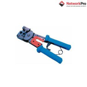 Kềm bấm mạng 3 in 1 Ezi-Crimping tool DINTEK - NetworkPro