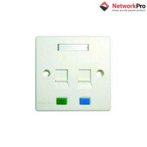 Mặt nạ 2 port Dintek (APF-02) - NetworkPro
