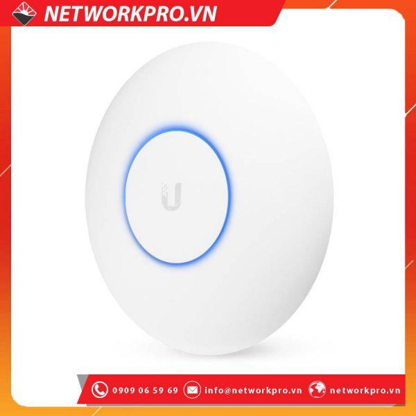 Bộ phát Wifi Unifi UAP-XG tốc độ 4266Mbps