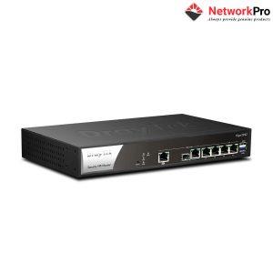 Router Draytek Vigor2962 - NetworkPro.vn