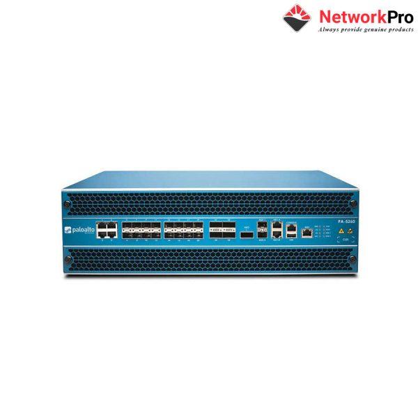 PALO ALTO PAN-PA-5260 - NetworkPro