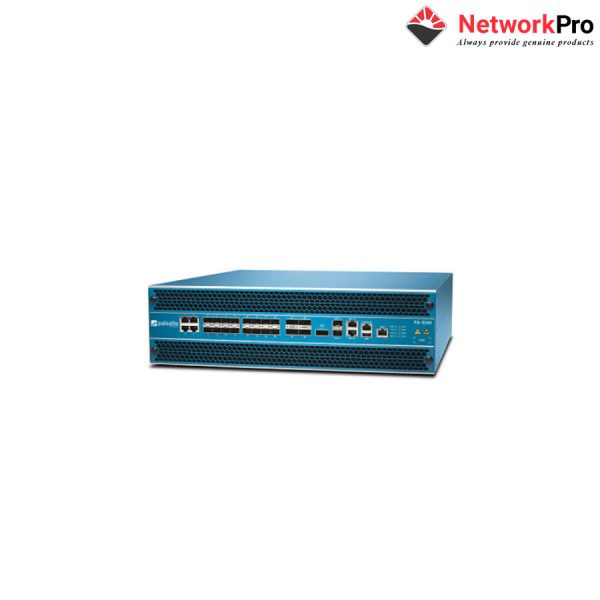 Palo Alto PA-5250 - NetworkPro
