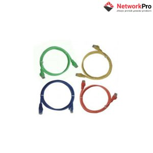 Patch Cord UTP Cat-6A 10Gb - NetworkPro