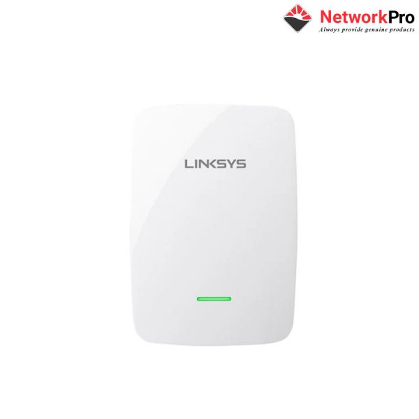 Router Wifi Linksys RE4100W-4A - NetworkPro