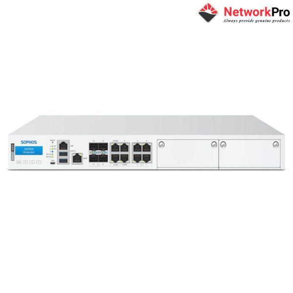 Sophos XGS 4300 - NetworkPro