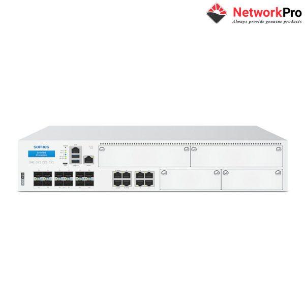 Sophos XGS 6500 - NetworkPro
