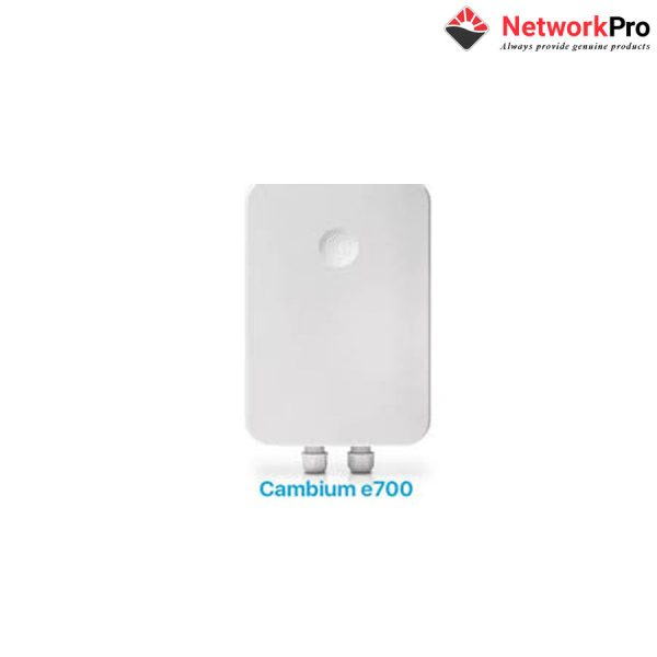 Cambium e700 Outdoor Access Point - NetworkPro