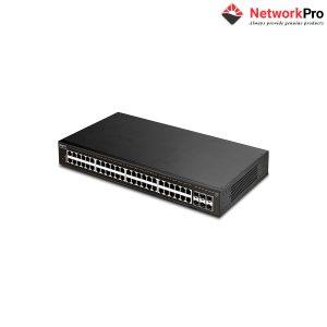 DrayTek VigorSwitch G2540x - NetworkPro